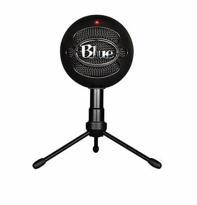 Blue Snowball iCE Condenser Microphone