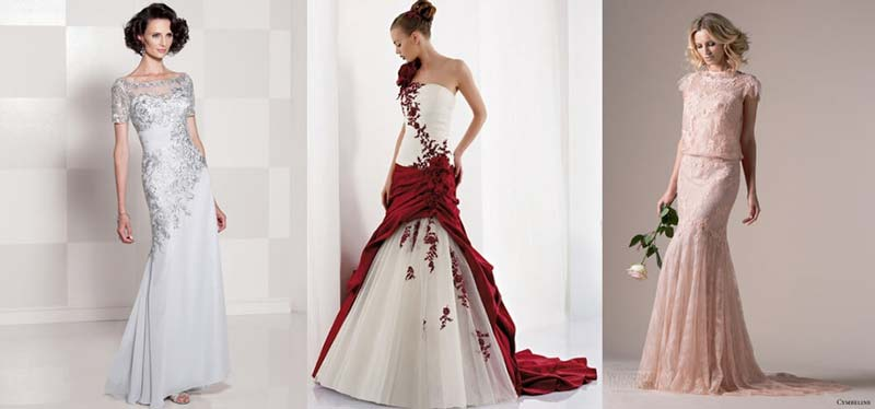 Best Wedding Dresses for Older Brides