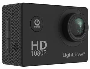 Lightdow LD4000 Action Camera