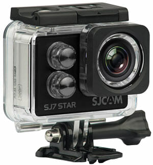 SJCAM SJ7 Star Action Cam