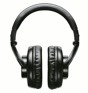 Shure SRH440 Professional Headphone