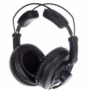 Superlux HD668B Dynamic Headphone