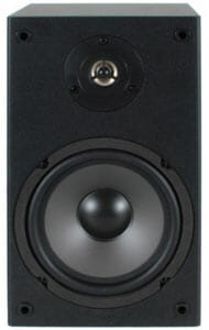 Dayton Audio B652 2-Way Bookshelf Speakers