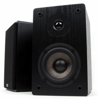 Micca MB42 Speakers