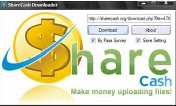 Sharecash Survey Killer