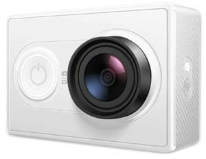 YI Action Camera (US Edition)