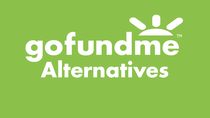 Gofundme alternatives