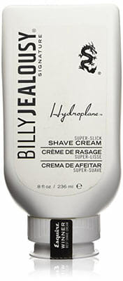 Billy Jealousy Hydroplane Super Slick Shave Cream