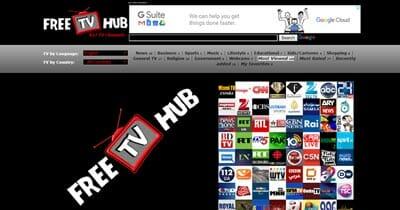 FreeTVHub.com