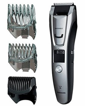 Panasonic ER-GB80-S Beard Trimmer and Hair Clipper
