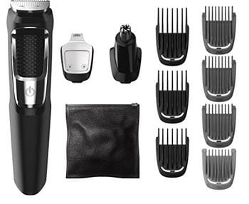 Philips Norelco, MG3750, Multigroom Trimmer