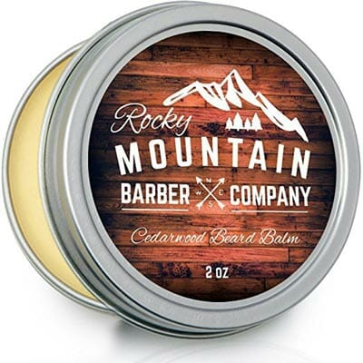 Rocky Mountain Barber Premium Beard Balm