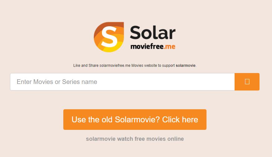 10 sites like solarmovie
