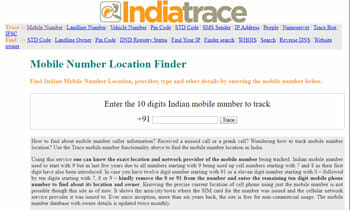 15 Best Mobile Number Tracker with Name and Address