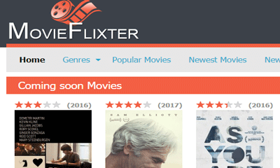 movieflixter