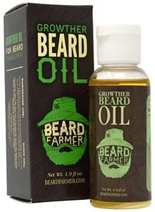 Beard Farmer Beard Growth Oil