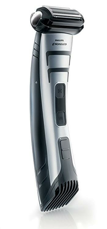 Philips Norelco Body Groomer, BG2040