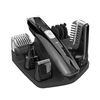 Remington PG525 Lithium Powered Body Groomer Kit