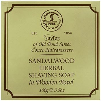 Taylor of Old Bond Street Shaving Soap