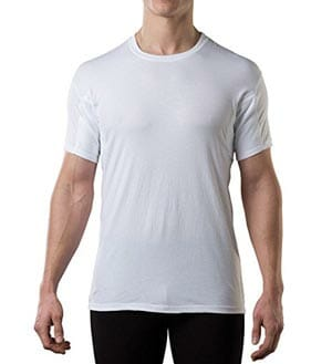 The Thompson Tee Sweat Proof Undershirts