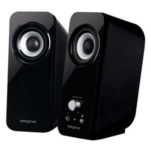 Creative Inspire T12 Multimedia Speaker System