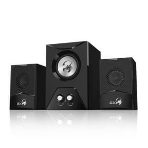Genius SW-G2.1 Gaming Speakers