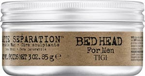 TIGI Bed Head Matte Separation Workable Wax for Men