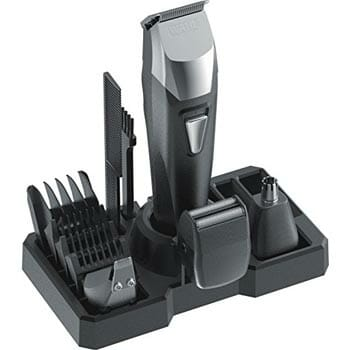 Wahl Clipper Groomsman Pro All in One Grooming Kit