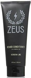 Zeus Beard Conditioner Wash