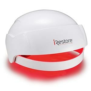 iRestore Laser Hair Growth System