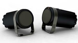 Altec Lansing BXR1220 Desktop Speaker System