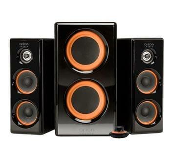 Arion Legacy, AR506, 2.1 Speaker System