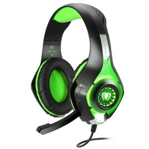 BlueFire Gaming Headset with Microphone