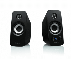 Creative T15 Wireless Bluetooth Computer Speaker System