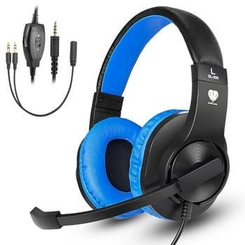 Greatever Stereo Gaming Headset