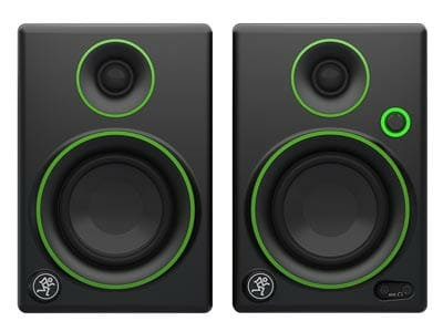 Mackie CR3 Creative Reference Multimedia Monitor