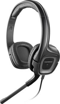 Plantronics 355 Multimedia Headset