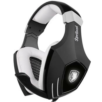 Sades A60/OMG USB Gaming Headset