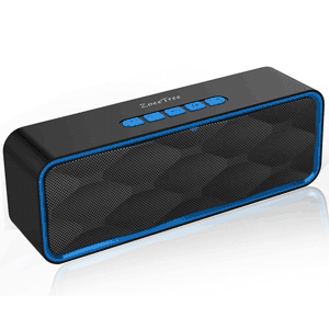 ZoeTree S1 Wireless Bluetooth Speakers