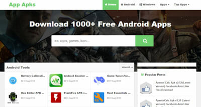 15 Safe APK Sites to Download APK Files in 2019