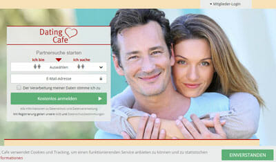 German dating sites in english for free