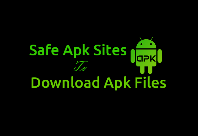Safe APK Sites
