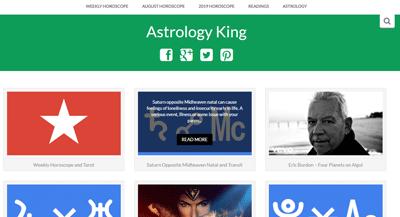 astrologyking
