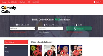 10 Best Prank Call Websites to Send Prack Calls in Free