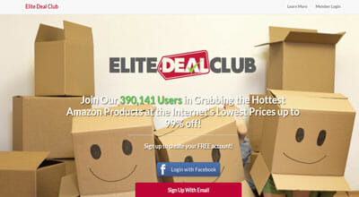 Elite Deal Club