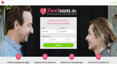 Dating-Seiten in ct