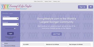 Swing Life Style