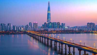 Seoul Image