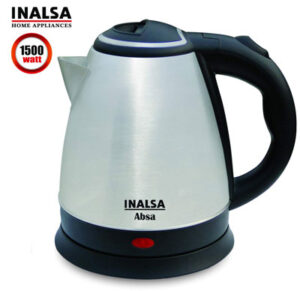 Inalsa Electric Kettle Absa-1500W with 1.5 Litre Capacity