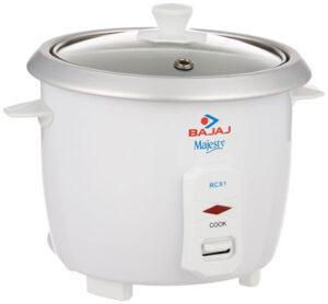 Bajaj Majesty Mini rice cooker